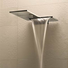 Contemporary Showers by Hydrology