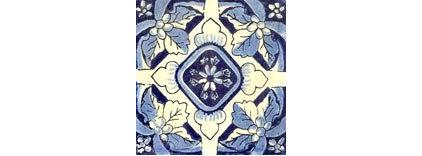 Mediterranean Tile by Talavera & Ceramic Tile Studio