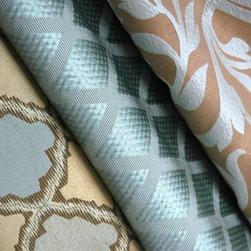 Fabric Sales -