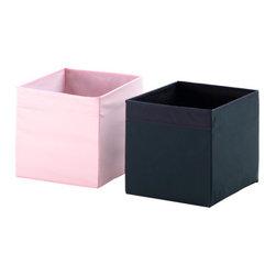IKEA of Sweden - DRÖNA Box - Box, assorted colors