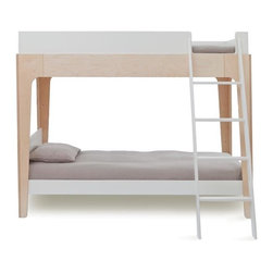 Oeuf Perch Bunk Bed - Oeuf Perch Bunk Bed