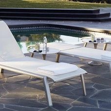 Set of Two Momentum Chaise Lounges - Frontgate