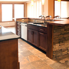 Kitchen Countertops by Consolidated Kitchens & Fireplaces