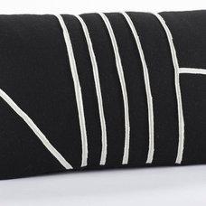 Linear Pillow | Coyuchi