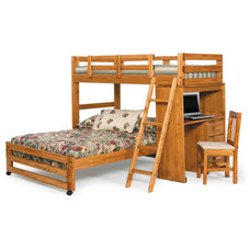 Traditional Loft Beds by Beyond Stores
