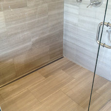 Traditional Bathroom by John Whipple - By Any Design ltd.