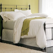 Traditional Beds by Pottery Barn