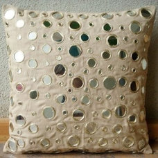 contemporary pillows by Amazon
