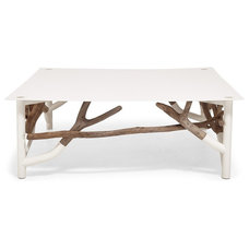 Eclectic Coffee Tables by ABC Carpet & Home