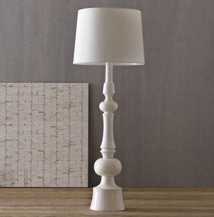 Modern Floor Lamps by West Elm