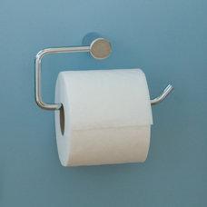 Modern Toilet Paper Holders by American Standard Brands