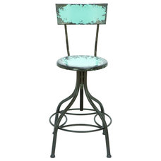 Industrial Bar Stools And Counter Stools by Modern Furniture Warehouse