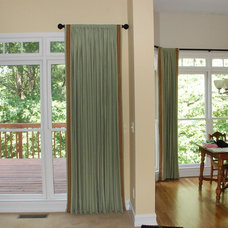 Curtains by Sew Cozy Interiors