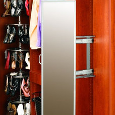 Contemporary Closet Organizers by Closets to Go