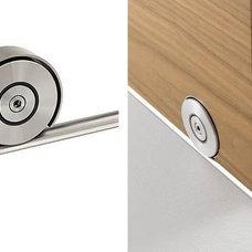 Modern Home Improvement by Bartels Doors & Hardware
