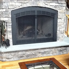 Fireplace Accessories by Fireplacesafetyscreen.com