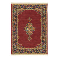 Karastan English Manor 2120-00515 Canterbury Rug