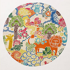 Eclectic Kids Rugs by Anthropologie