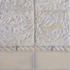 Contemporary Tile by Moore-Merkowitz Tile, Ltd.