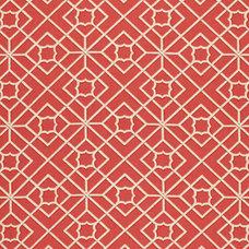 Modern Fabric by F. Schumacher & Co.