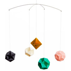 Modern Baby Mobiles by Artecnica