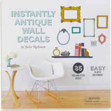 Modern Wall Decals by ModCloth