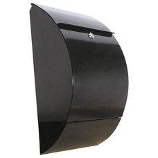 Contemporary Mailboxes by Utilis-Intex