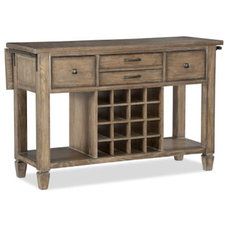Eclectic Kitchen Islands And Kitchen Carts by Furnitureland South