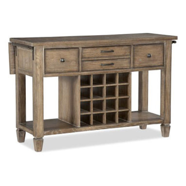 Legacy Classic Furniture - Kitchen Island -