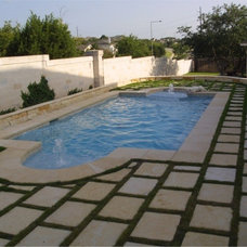 Swimming Pools And Spas by Oasis Pools