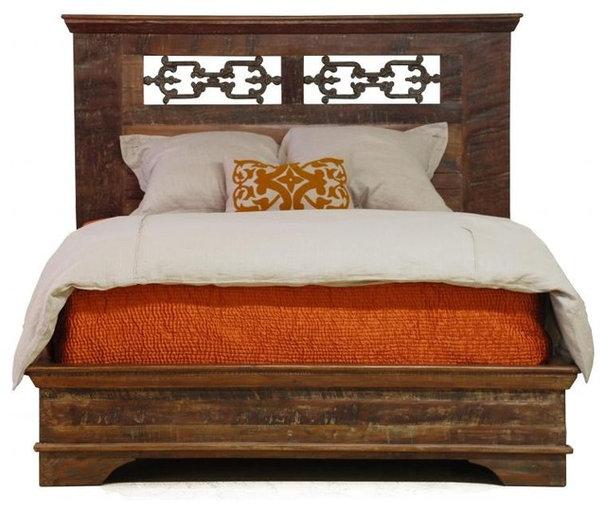 Modern Beds by Zin Home