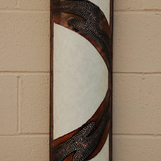 Eclectic Wall Sconces by Lightcrafters, Inc.