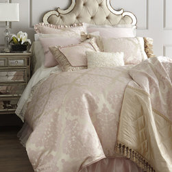 """Juliette"" Bed Linens -"