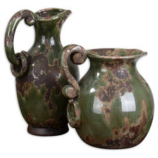 Traditional Pitchers by Fratantoni Lifestyles