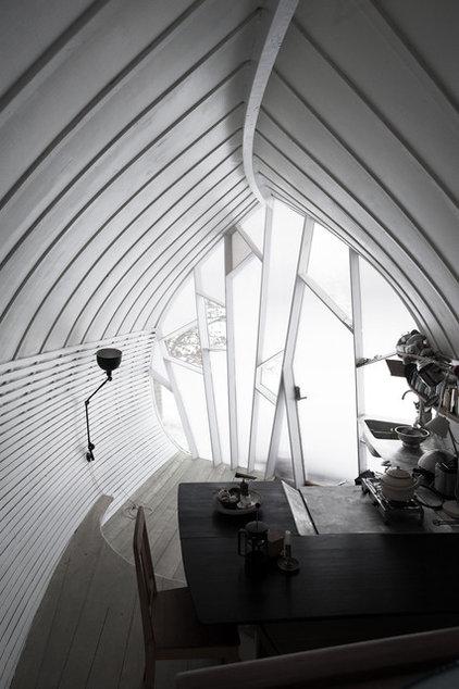 Modern Kitchen by Torsten Ottesjö