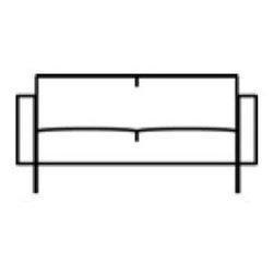 Artifort | Mare 2-Seater Sofa -