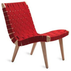 modern chairs by Design Within Reach