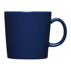 Teema Mug, Blue, Small