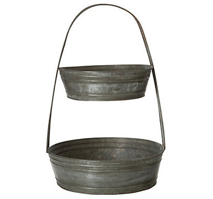 Traditional Serving And Salad Bowls by Terrain