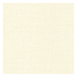 Brewster Home Fashions - Gaza Beige Stitch Geo Wallpaper Swatch - A fine linen texture wallpaper in a pearl beige hue. Subtle but distinguished with a zipper stitch effect and gentle sheen.
