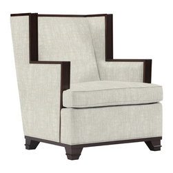 4053.MA Portman Chair - Available at The Sale Room @ IMS | Minneapolis, MN | 612-877-4173 | http://www.thesaleroom-ims.com/