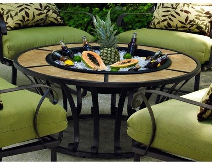 Traditional Outdoor Tables by Hayneedle