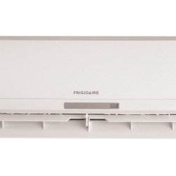 Frigidaire - FRS18PYS2 18000 BTU Ductless Split Air Conditioner With Heat Pump  Ready-Select - When you select a home appliance from Frigidaire you39ve chosen a product of exceptional performance convenience and style an appliance that has been designed to work in harmony with the way you live