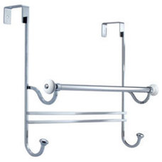 Towel Bars And Hooks by Organize-It