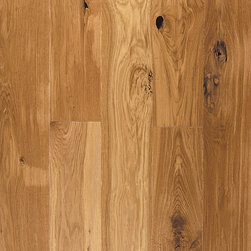 """TEKA PARQUET - French Oak Vintage Canyon Engineered Floating Wood Floor- Sample 8"""" x 6"""" - This listing is for 1 piece of wood floor samples (8"""" x 6"""")"""
