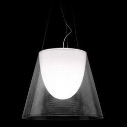 FLOS Lighting   KTribe S3 Suspension Light -