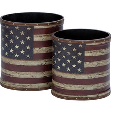 Traditional Wastebaskets by Modern Furniture Warehouse