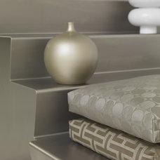 Contemporary Fabric by Maxwell Fabrics