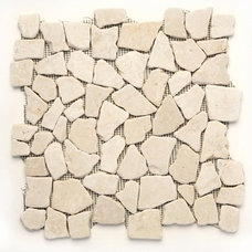 Asian Floor Tiles by Statements Tile