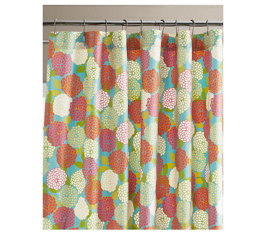shower curtains longer length simple home decoration